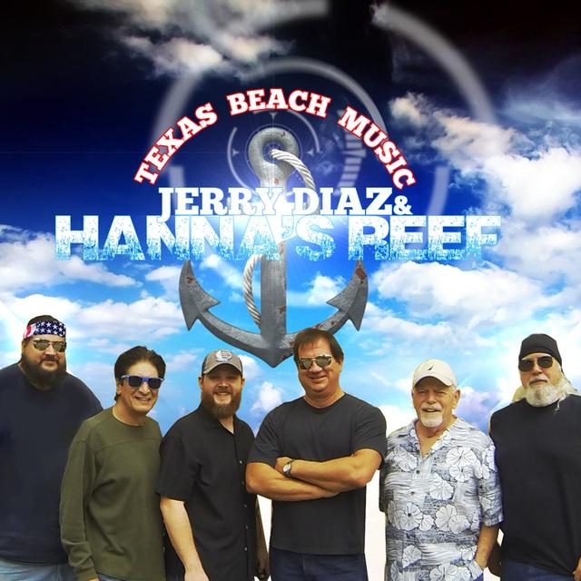 Jerry Diaz & Hanna's Reef