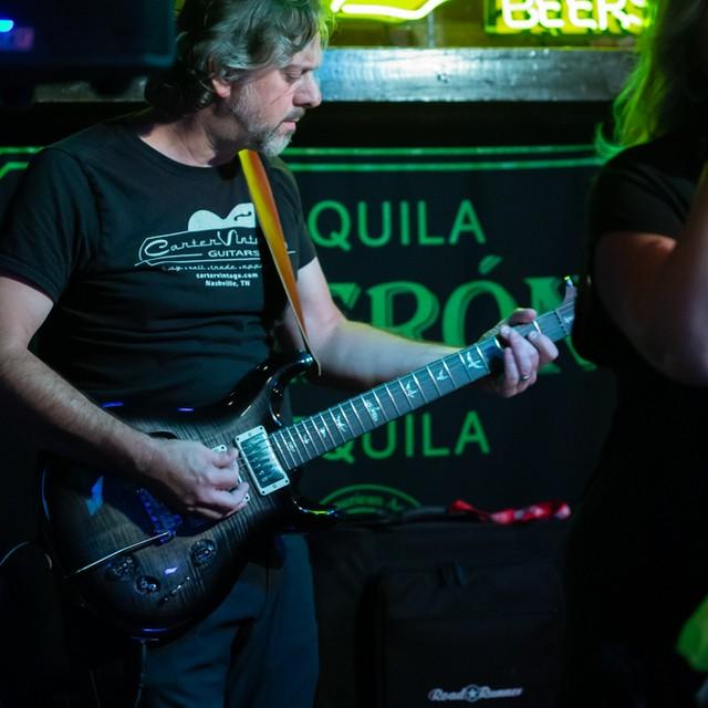 guitargoon