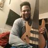 Fredrick Stewart-Bassist
