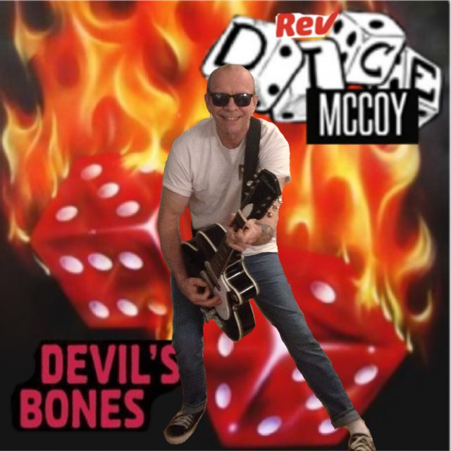 Rev Dice McCoy