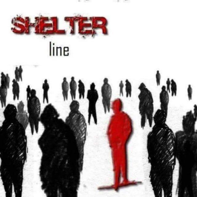 Shelter line (RATM) Tribute