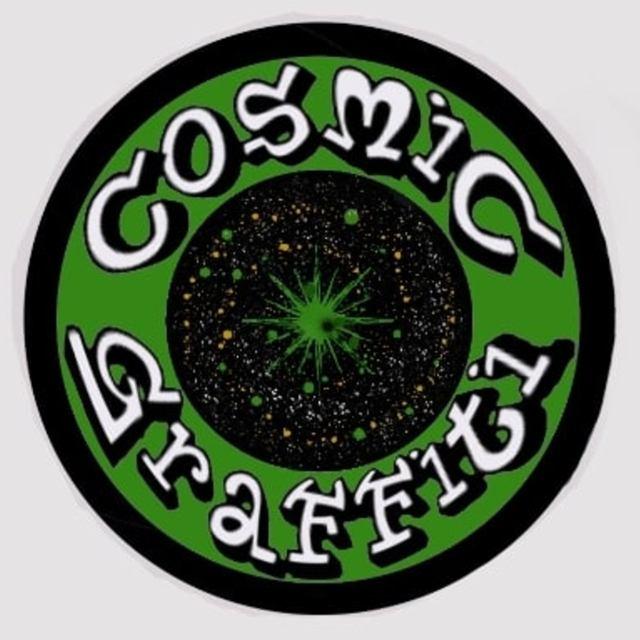 Cosmic Graffiti
