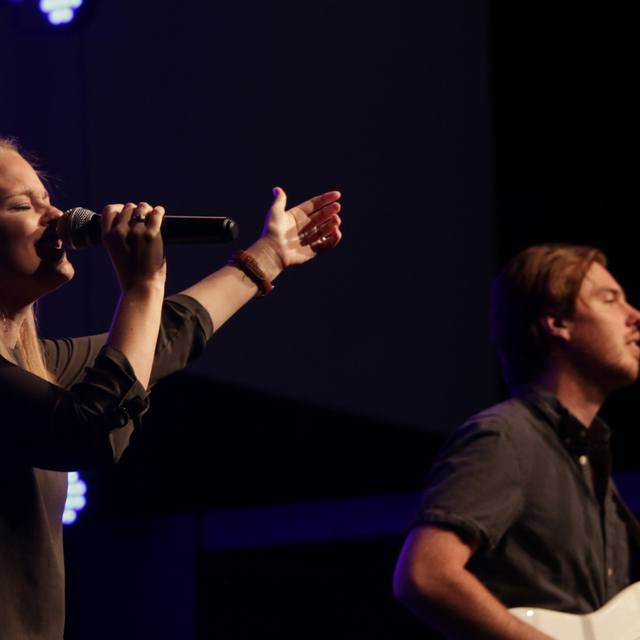 Glendale Nazarene Worship Team