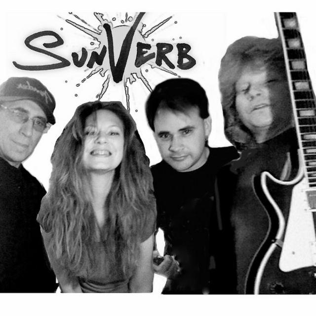 SUNVERB www.sunverb.com
