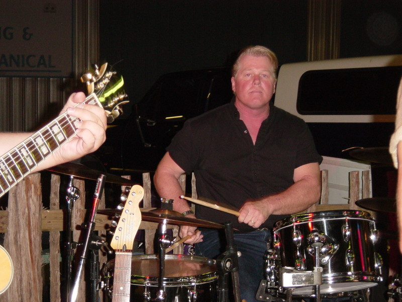 ronnie turner - Musician in Fort Worth TX - BandMix.com