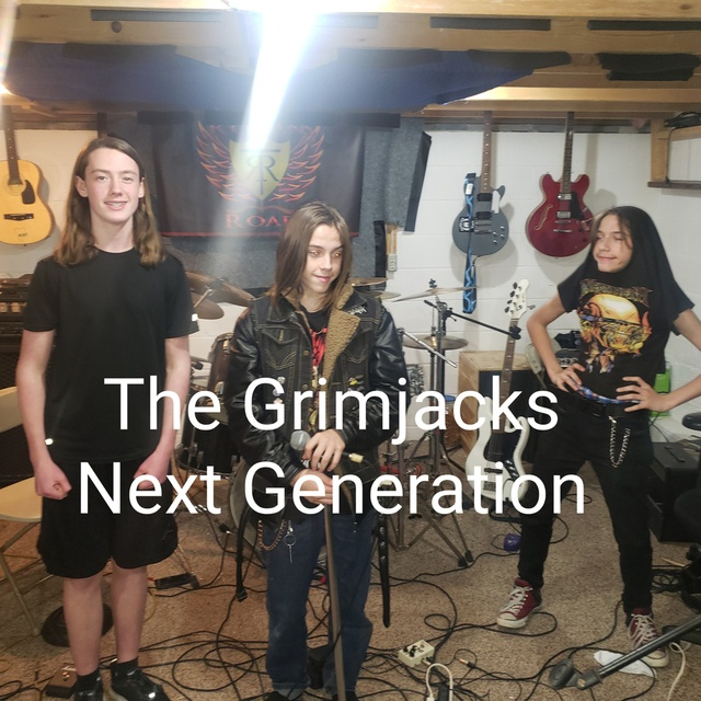 The Grimjacks