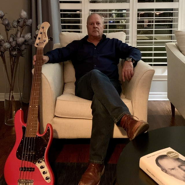 murray bassist
