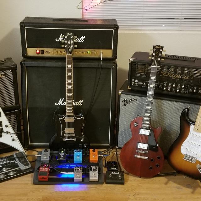 Needed Modern Rock Metal Vocalist