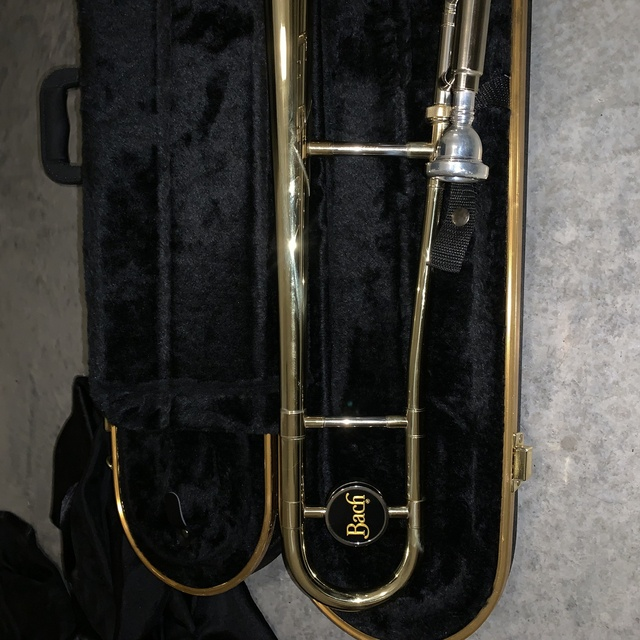 Trombone4sale