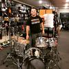 Jason Peterson Drums