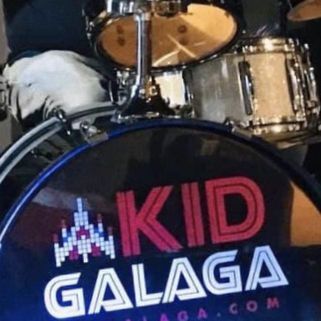 Kid Galaga