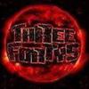 THREE FORTYS