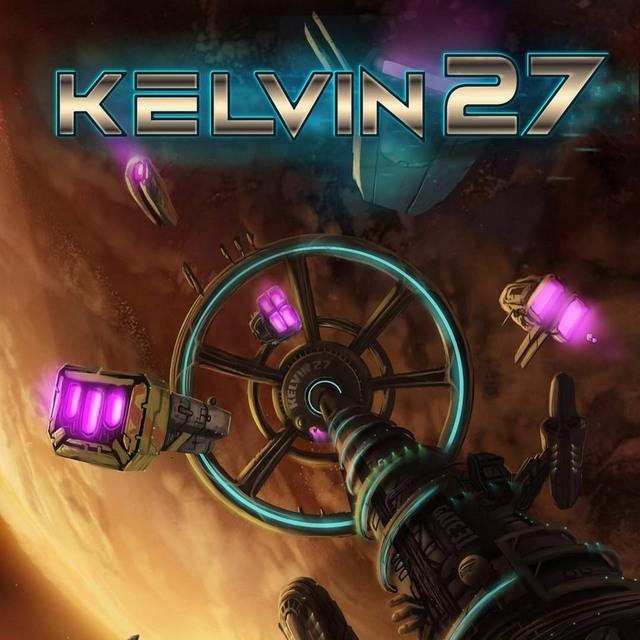 KELVIN27