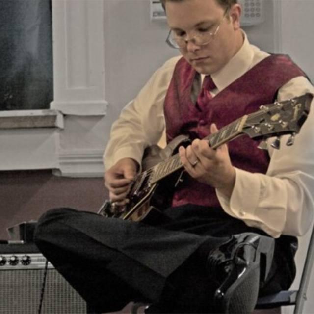 Guitaristnat