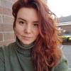 Rachel- vocalist looking