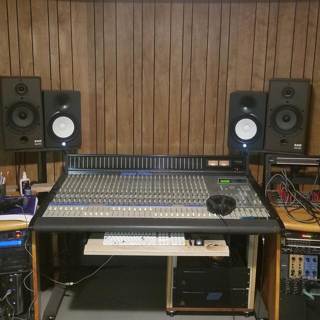 Deadfoot Studios