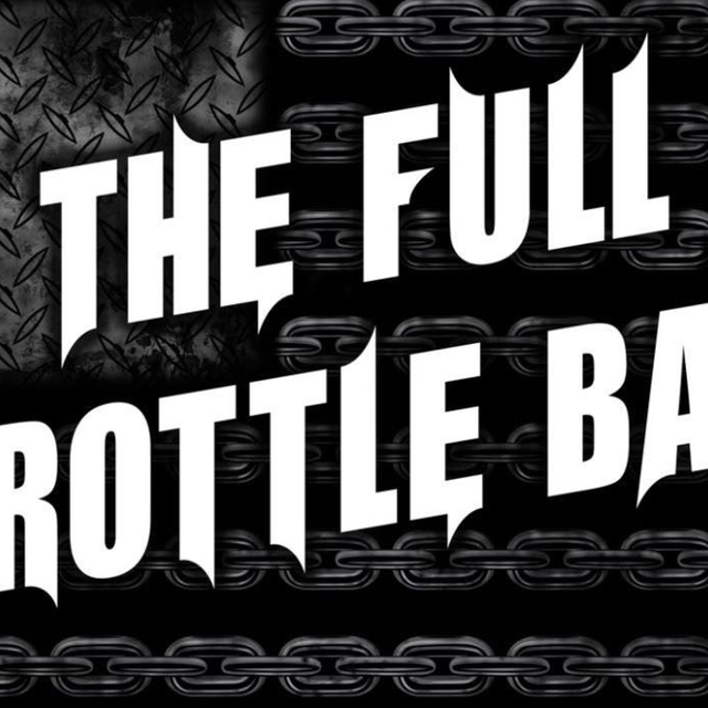The Full Throttle Band