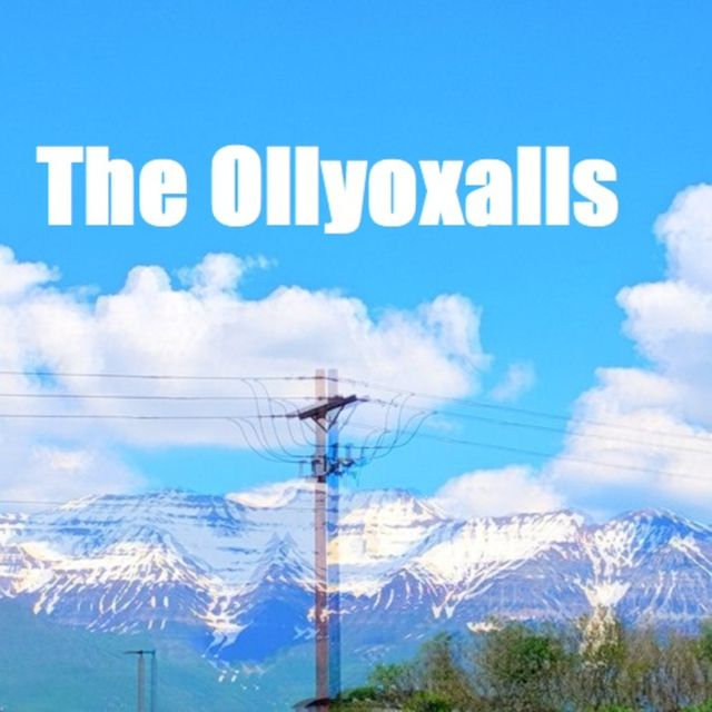 The Ollyoxalls