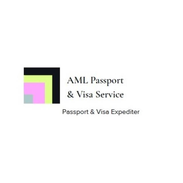 Amlpassport And