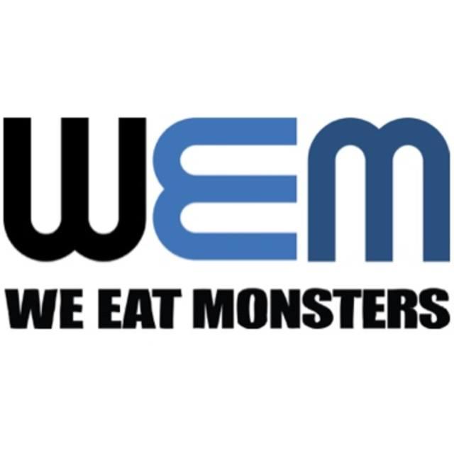 We Eat Monsters