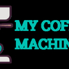 MyCoffeeMachine