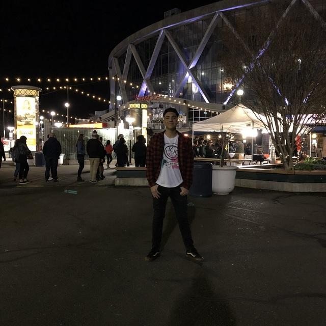 Brandon Valencia