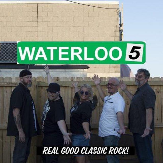 Waterloo 5