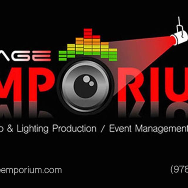 Stage Emporium