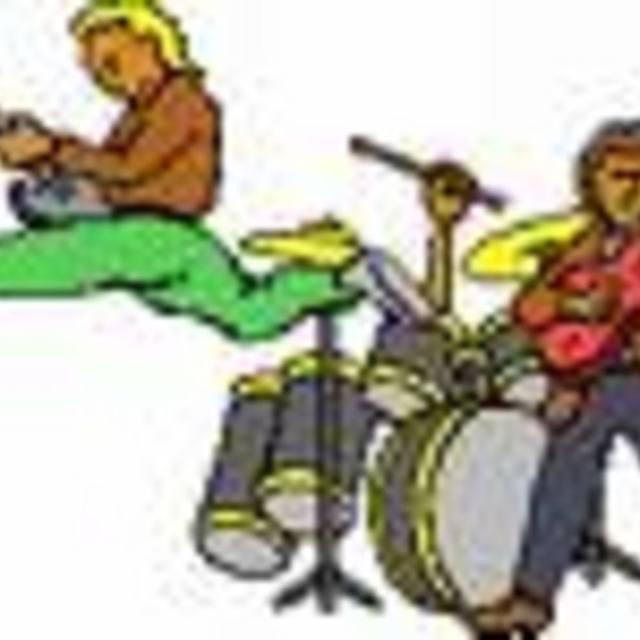 The Bad Habit Band