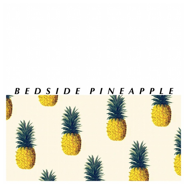 Bedside Pineapple