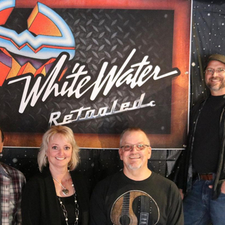 White Water Retooled