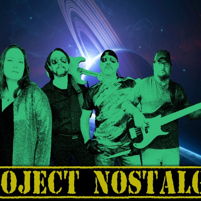 Project Nostalgia