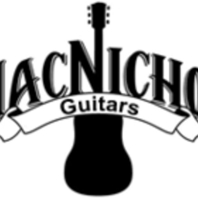 macnicholguitars