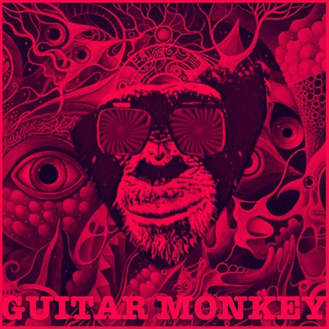 Guitar_Monkey