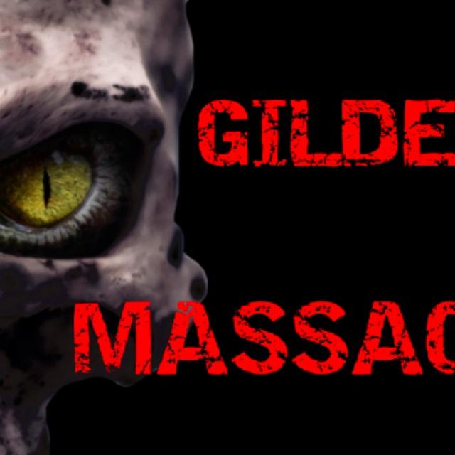 Gilded Massacre