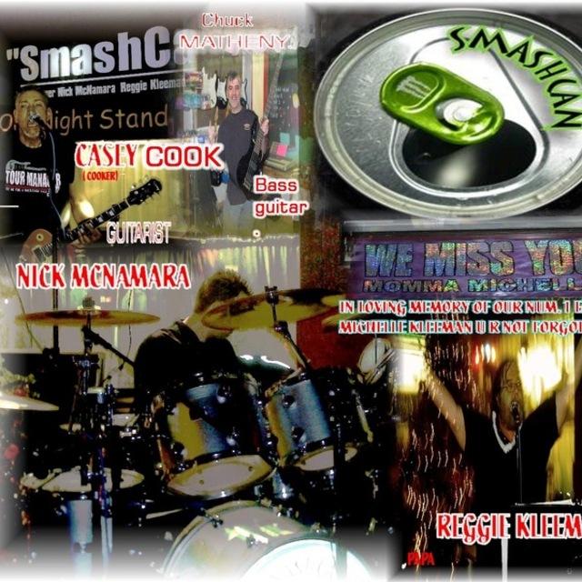 SmashCan