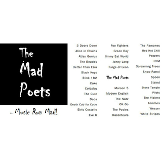 The Mad Poets