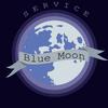 Service Blue Moon