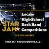 Star Jam Productions LLC