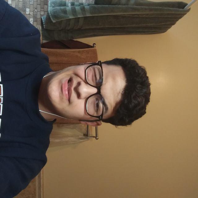 zaid Reyes 17