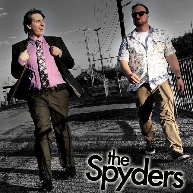 The Spyders