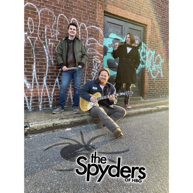 The Spyders of HBG