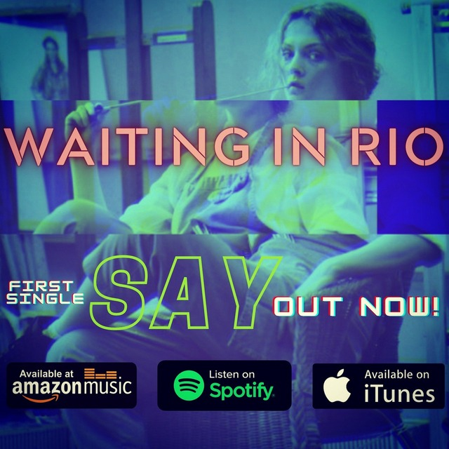 Waiting In Rio