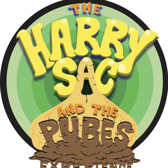Harry Sac and the Pubes