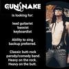 Gunsnake