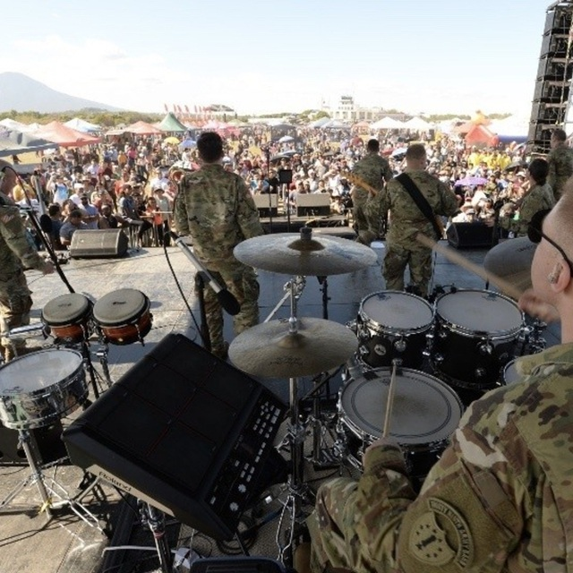 39th Army Band