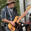 brian fretless bass player