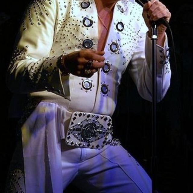 Elvis II Band