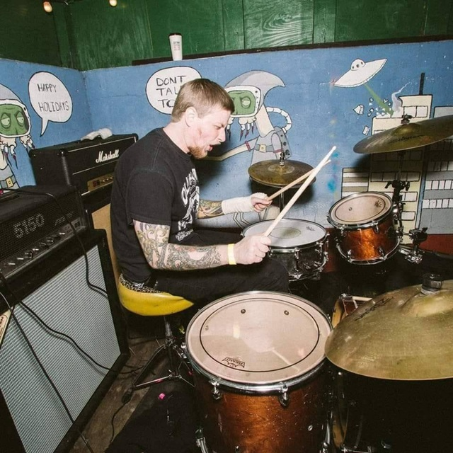 ColinDrums