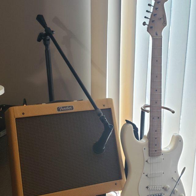 GuitarMaple007